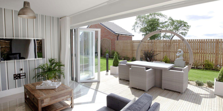 National homebuilder Avant Homes appoints Brand8 PR