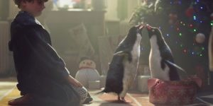 John Lewis advert