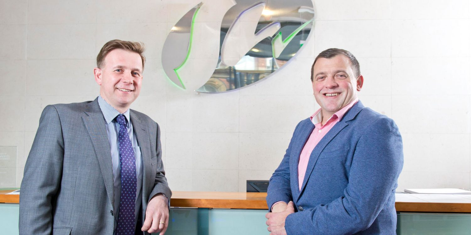 National chartered surveyor Sanderson Weatherall appoints Brand8 PR