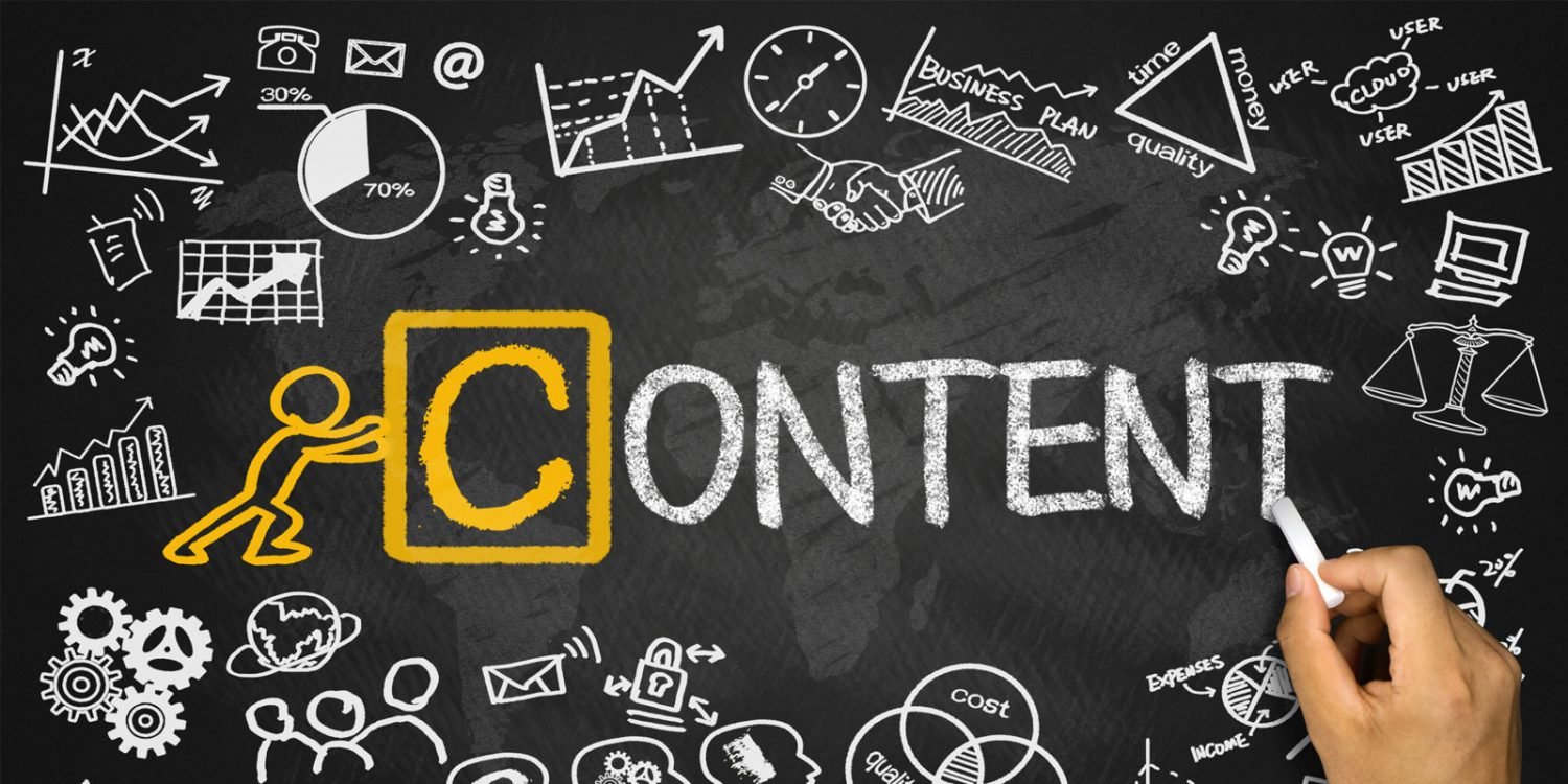 4 content marketing lessons for 2016