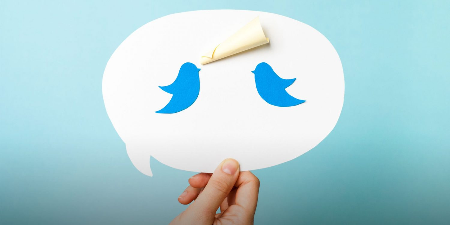 Thinking on your tweet: How much can you say in 140 characters?