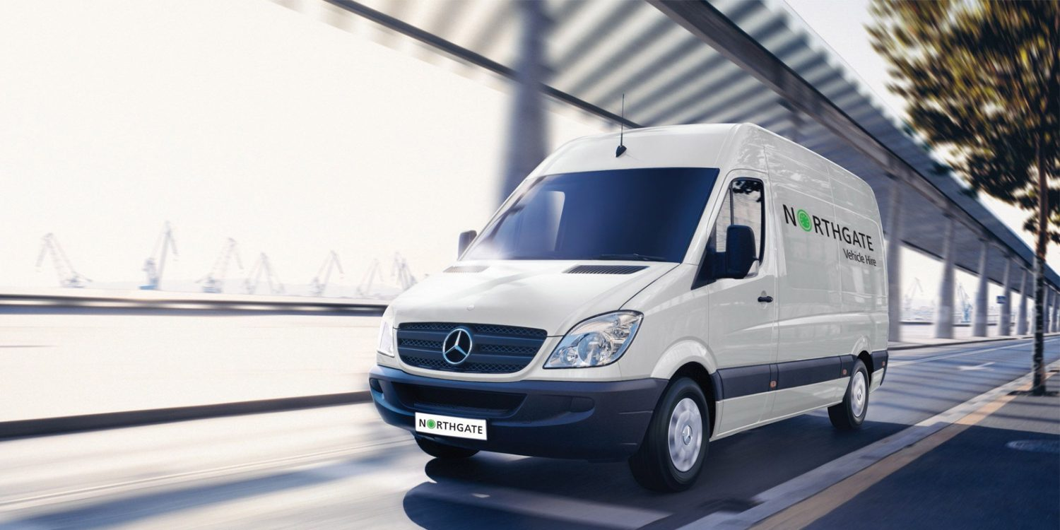 UK's largest van and commercial vehicle hire company Northgate appoints Brand8 PR