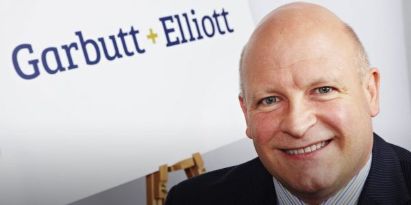 Garbutt + Elliott managing partner Russell Turner