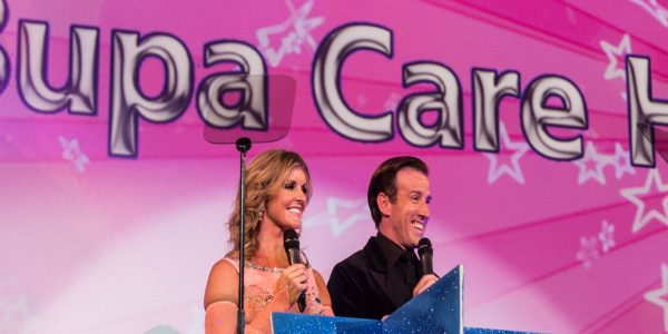Bupa Care Home Awards