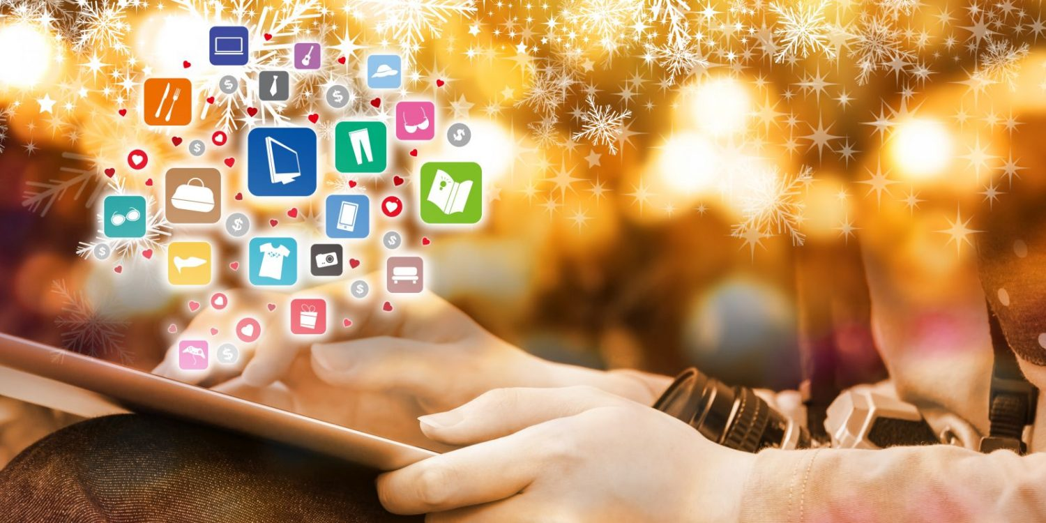 How can I boost my Christmas marketing campaign?