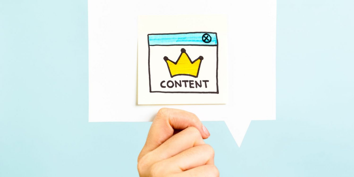 What is content marketing and why should I care?