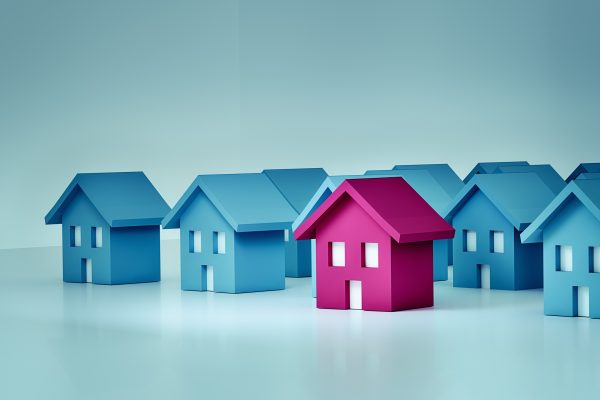 Residential property PR