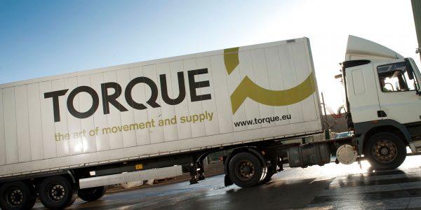 Torque truck