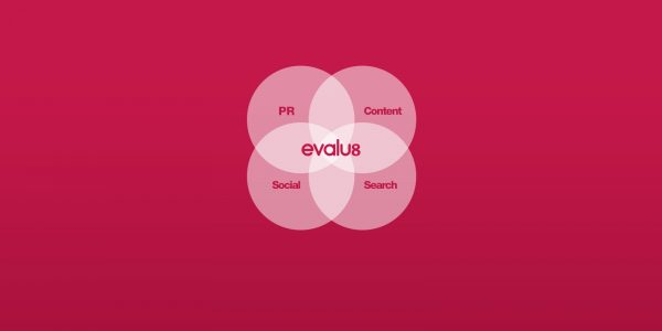 Evalu8: Brand8PR's PR, content, social and search evaluation system