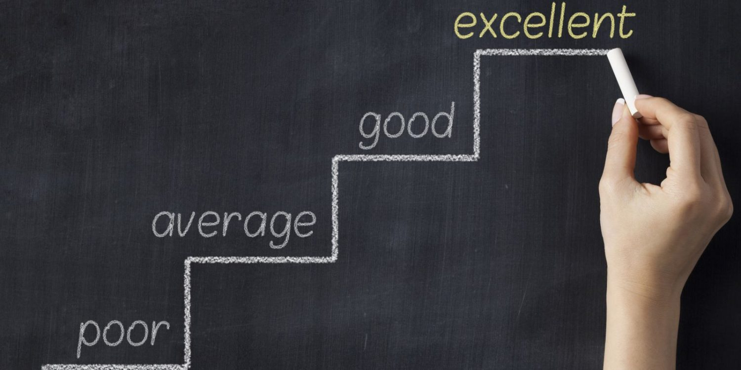 Evaluate to accumulate: Measuring success delivers success