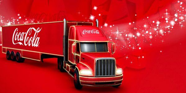 Coca-Cola 2020