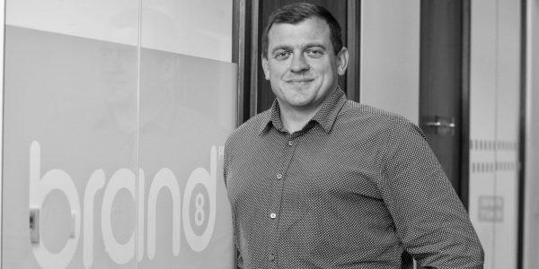 Rob Smith, Brand8 PR managing director