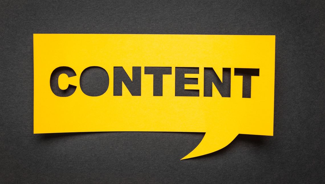 Bolster your content marketing strategy in 2018
