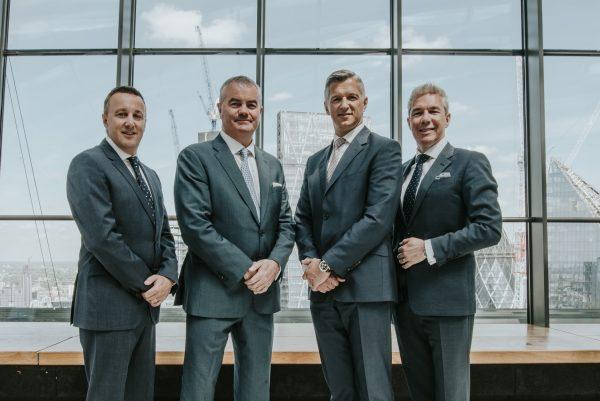 Paragon and Bond Davidson merger