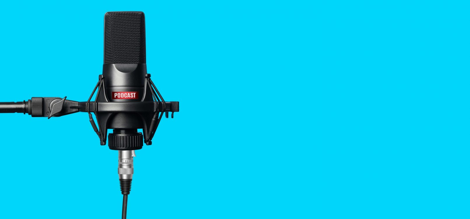Are you listening? Why podcasting should be in your digital strategy