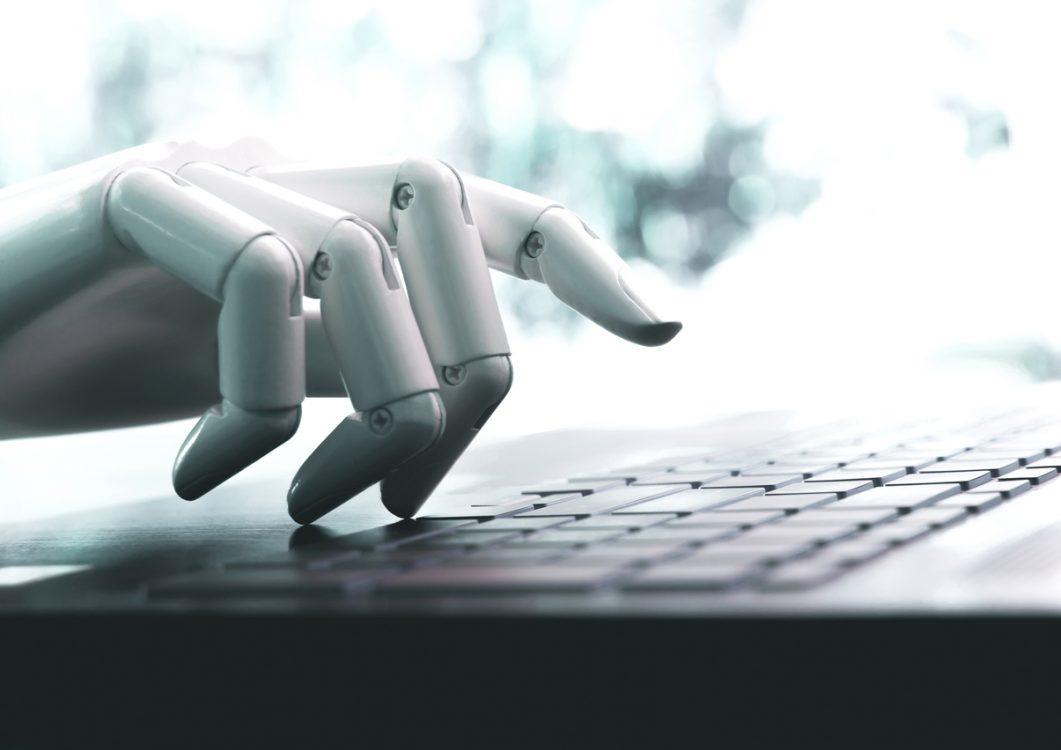 The Marketing Robot Revolution