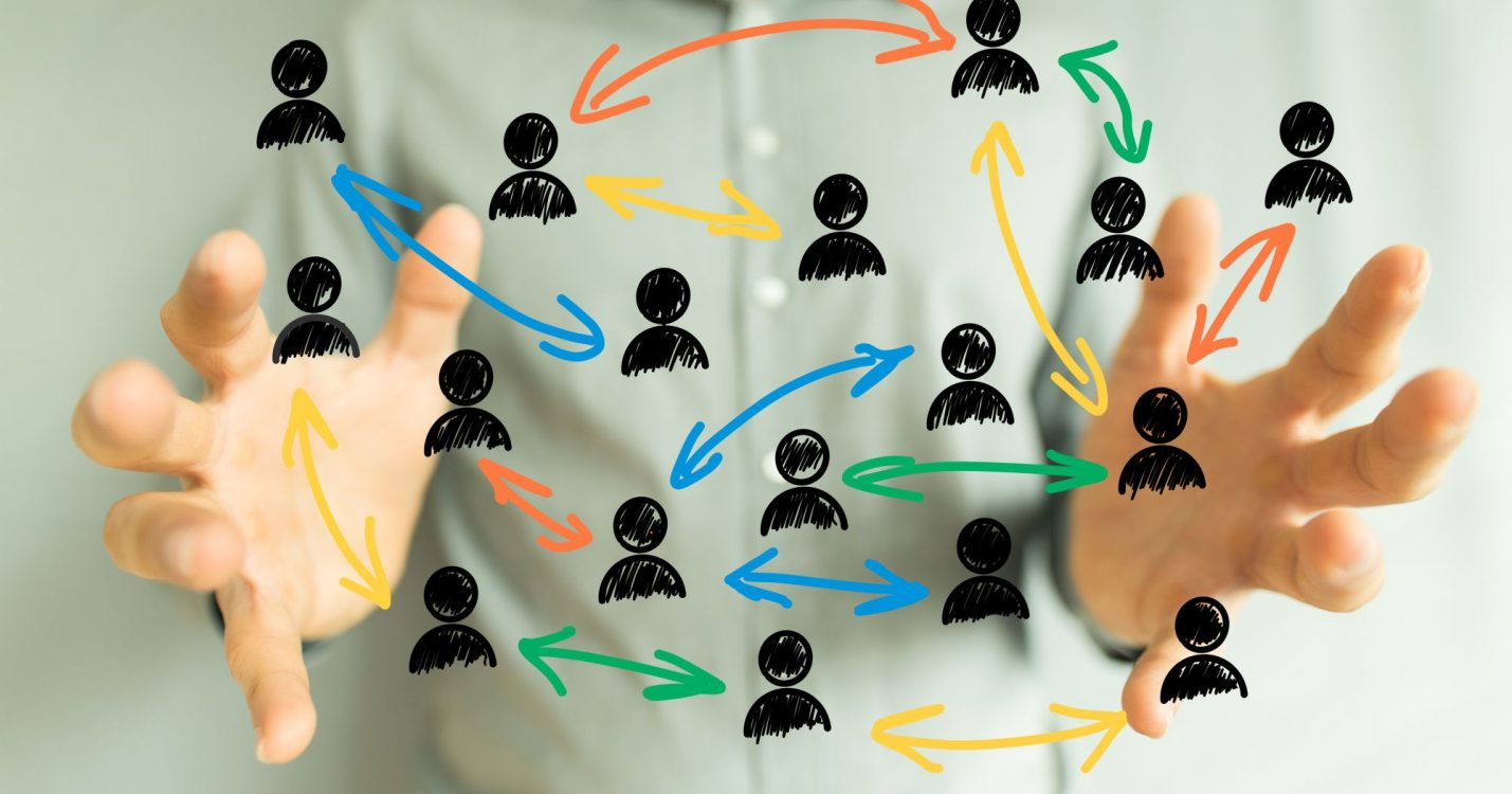 Creating relationships with the media – it doesn't have to be complicated
