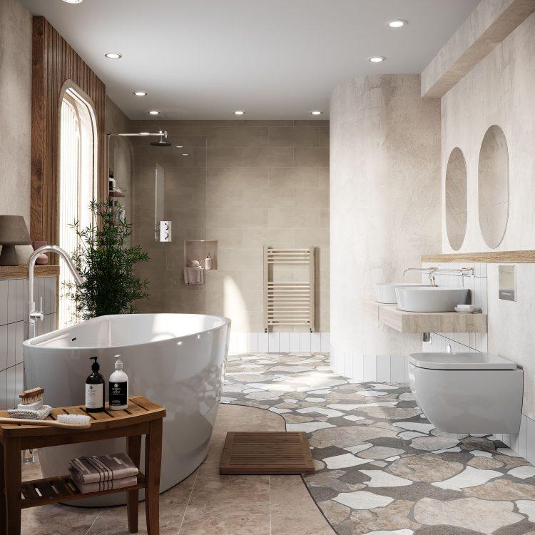 Online bathroom retailer Victoria Plum showers Brand8 PR with success