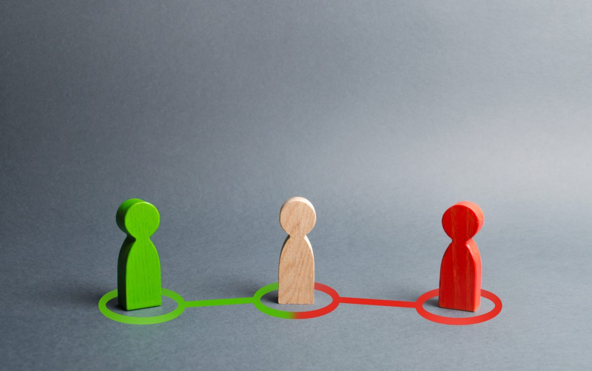 Why should third parties play a role in your content marketing strategy